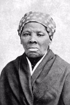 Harriot Tubman