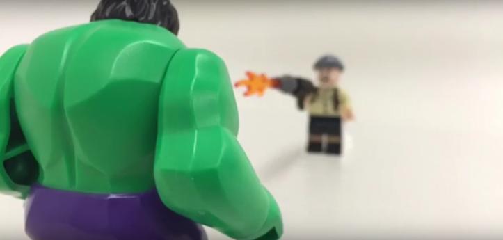 hulk angry